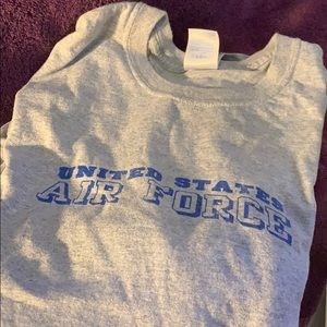 United States Air Force Tee Size XL